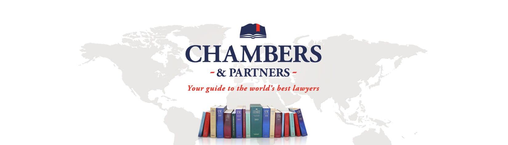 Scarpellini & Naj-Oleari e Marella Naj-Oleari nella classifica Chambers & Partners